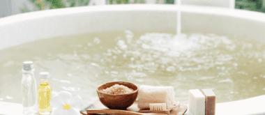 Die Vorteile eines heißen Ingwerbades für die Winterentgiftung 1
