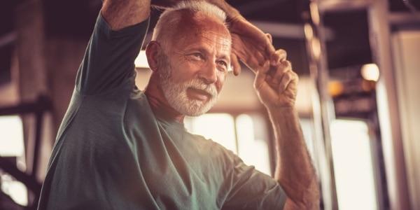 Andropausebedingten Muskelschwund bekämpfen 1