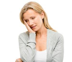 Ausbruch des metabolischen Syndroms während der Wechseljahre