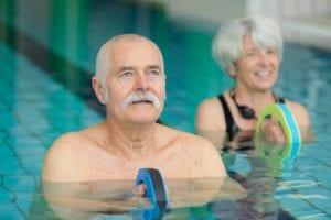 Gesundes Altern mit Sklerose