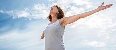7 hilfreiche Tipps, um leichter zu atmen 2
