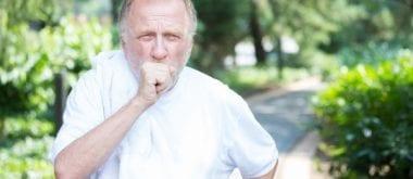 Testosteronersatztherapie kann Fortschreiten von COPD verlangsamen 1