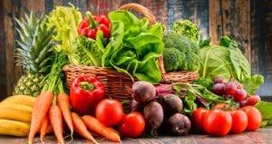 Tipps zur Erhöhung Ihrer Gemüsezufuhr