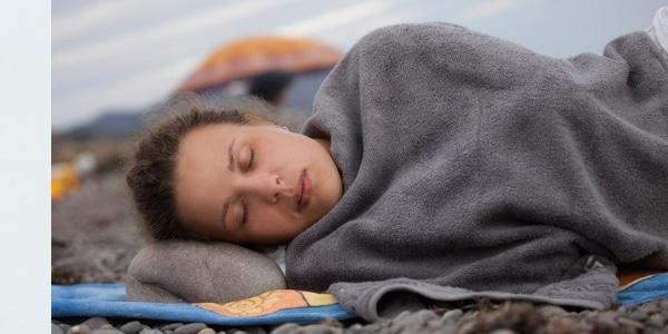 Verbessern Sie Ihren Schlaf auf natürliche Weise 1
