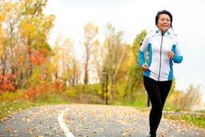 Wie Laufen die Knochengesundheit verbessern kann