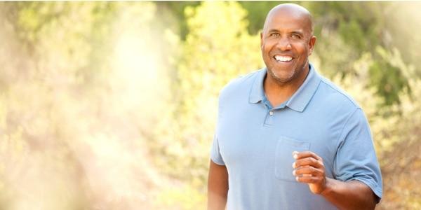 Höhere Testosteronwerte möglicherweise das Geheimnis langsameren Alterns 1