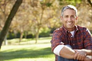 Höhere Testosteronwerte möglicherweise das Geheimnis langsameren Alterns 2