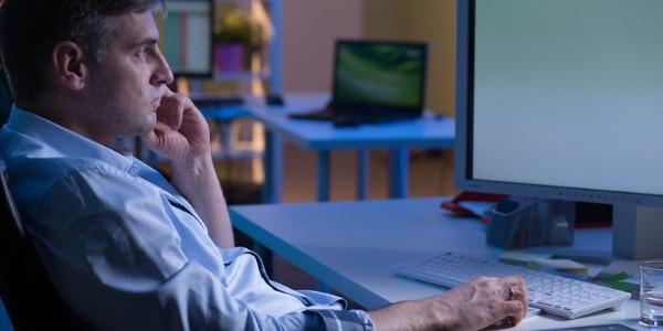 Jahrelange Schichtarbeit kann Ihre Gesundheit beeinträchtigen