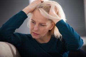 Postmenopausale Hormontherapie erhöht das Risiko für einen Uterusprolaps
