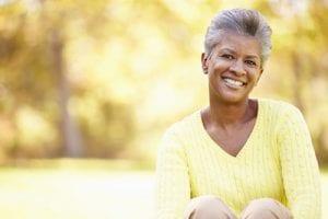 Überwindung einer vulvovaginalen Atrophie während und nach den Wechseljahren 1