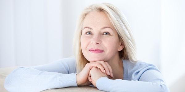 Vaginale Atrophie während und nach den Wechseljahren
