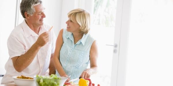 Intermittierendes Fasten der Chronodiät bietet Anti-Aging Vorteile