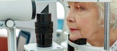 Grauer Star: Bestimmte Nährstoffe senken das Erkrankungsrisiko