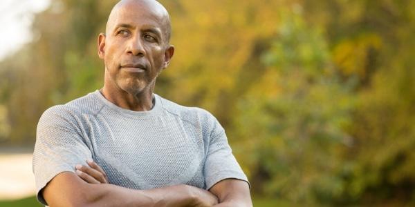 Nebennierenschwäche bei älteren Männern häufiger