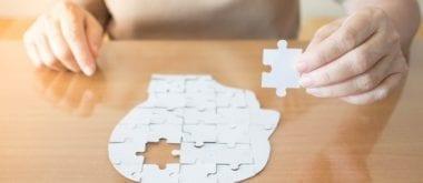 Langfristige Hormontherapien korrelieren mit erhöhtem Risiko für Alzheimer