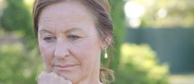 Umgang mit Sklerodermie und dem Älterwerden