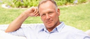 Verstehen, wie sich die Gesundheit der Prostata im Alter bei Männern verändert 1