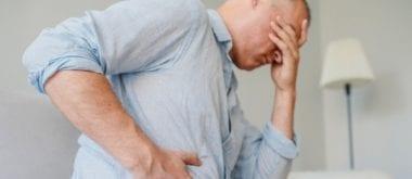 Wie das Alter chronisch-entzündliche Darmerkrankungen beeinflusst