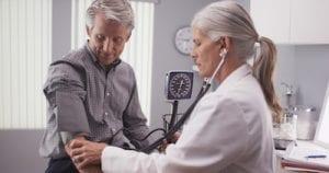 Gruppe-B-Streptokokken bei älteren Menschen