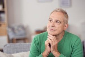 Wie der Androgenmangel bei alternden Männern und Frauen zu verstehen ist