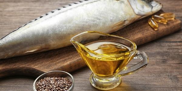 Fischöl könnte der Schlüssel zur Krebsprävention sein 1