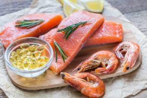 Fischöl könnte der Schlüssel zur Krebsprävention sein