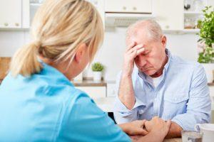 Schlafmangel kann das Alzheimer-Risiko erhöhen