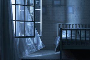 Wie Licht nachts Ihren Schlaf schädigen kann 1