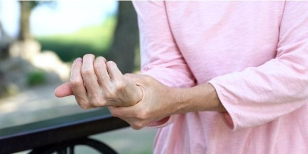 Chondroitin für die Gesundheit der Gelenke und Knorpel