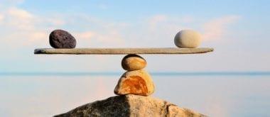 Wie Sie mit zunehmendem Alter Ihr Gleichgewicht aufrechterhalten und verbessern