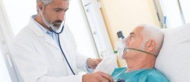 Verbindung zwischen Alterungsprozess und Lungenfibrose