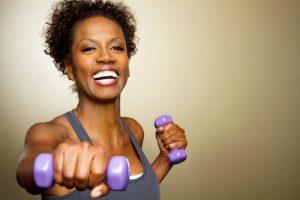 Ein gesunder Ansatz für aktives Altern