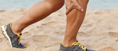 Muskelkrämpfe mithilfe von Magnesium vermeiden