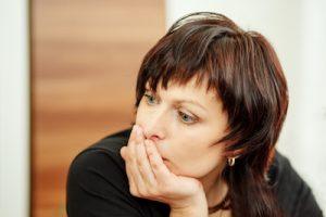 Der Zusammenhang zwischen hohem Stress und kognitivem Verfall 1