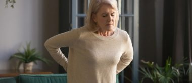 Gesund altern mit Spina bifida 1