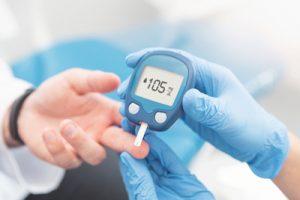 Der Einfluss von Testosteronmangel auf den Insulinhaushalt