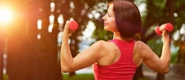 Muskelkraft bewahren in den Wechseljahren 1