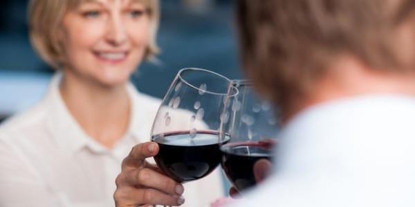 Resveratrol, ein Bestandteil von Rotwein, als Anti-Aging-Methode 1