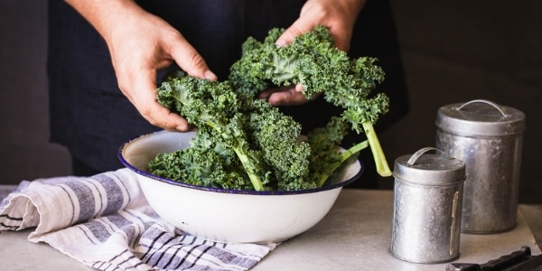 Alles, was Sie über Grünkohl für ein gesundes Altern wissen müssen 1