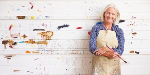Neue Hobbys in fortgeschrittenem Alter bringen Vorteile