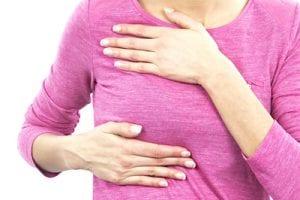 MRT besser als Mammogramme für dichtes Brustgewebe?