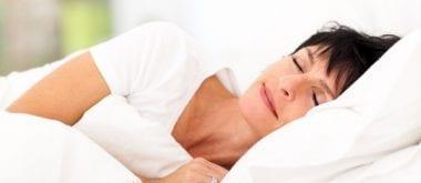 Schlafschuld mit zunehmendem Alter überwinden