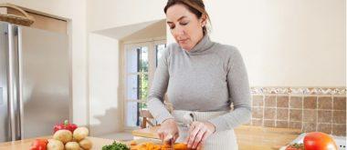 Lebensmittel, die den Hormonhaushalt ausgleichen