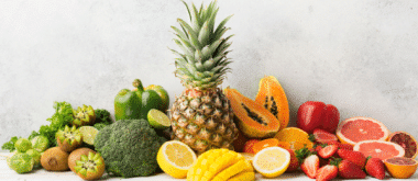 Die Auswirkungen von Vitamin C auf Hormonausschüttung und Stressreaktionen 1