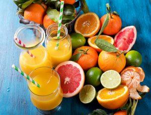 Die Auswirkungen von Vitamin C auf Hormonausschüttung und Stressreaktionen