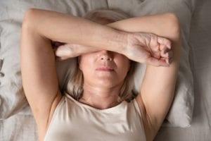 Die Rolle der Hormone bei der Entstehung von Migräne