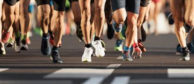 Mit Marathontraining gegen das Altern anrennen