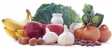 Präbiotika für Senioren ebenso wichtig wie Probiotika 1
