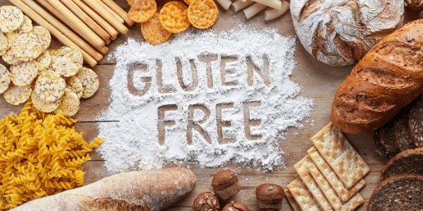 Veränderungen in der Verdauung, die im Alter zu Glutenintoleranz führen