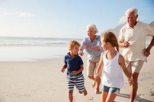 Das Renteneintrittsalter und seine Auswirkungen auf die geistige Gesundheit von Männern 1